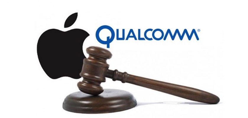 المحكمة تطلب من كوالكوم ترخيص تقنيات مودم الهواتف للمنافسين