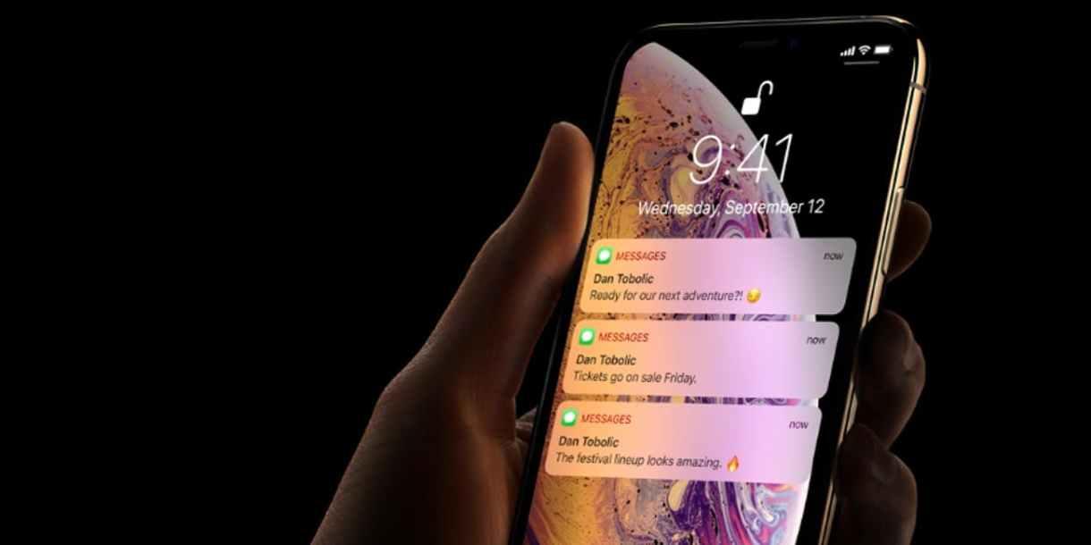 تحسينات جديدة على FaceTime في iOS 12.1.1 تشمل سهولة قلب الكاميرا أثناء المكالمات