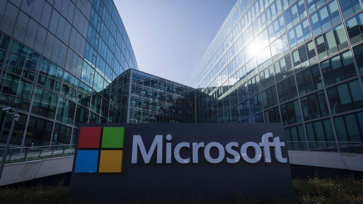 مايكروسوفت تحقق 33.7$ مليار في ربعها المالي الرابع لعام 2019