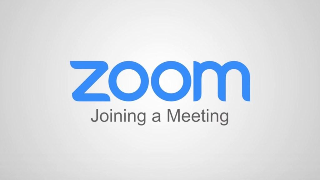 زووم - شركة Zoom تحدث تطبيقها على ماك بعد الكشف عن ثغرة أمنية