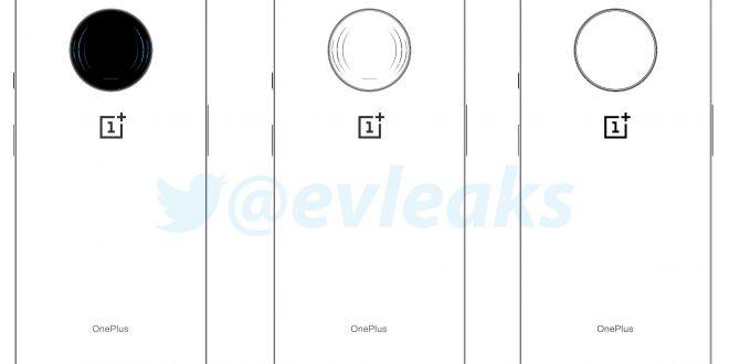 ون بلس تتجه إلى التصميم الدائري للكاميرات في هاتف OnePlus 7T
