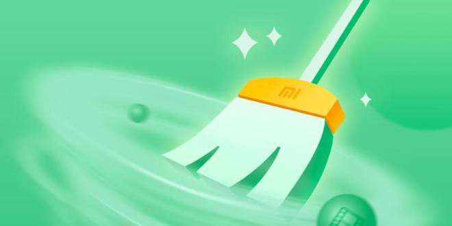 شاومي تُطلق تطبيق Cleaner Lite لتنظيف الملفات غير المرغوب بها على أندرويد