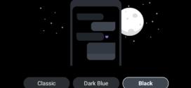 في أحدث إصدار له تطبيق فايبر يحصل أخيرًا على الوضع المُظلم الحقيقي