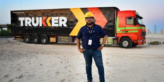 صندوق STV يقود جولة استثمارية بقيمة 23 مليون دولار لصالح TruKKer