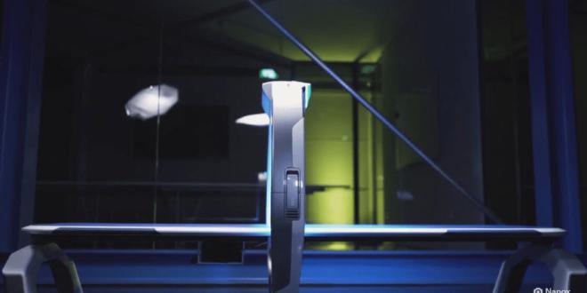 Foxconn تستثمر 26 مليون دولار لبناء جهاز أشعة سينية من المستقبل