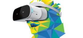 لينوفو تطور نظارة واقع افتراضية مستقلة