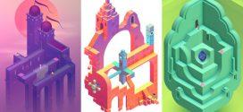 لعبة Monument Valley 2 متوفّرة الآن للتحميل على متجر جوجل بلاي مجّانًا