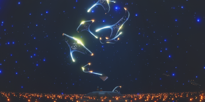رسميًا لعبة Sky: Children of the Light متاحة الآن على أندرويد
