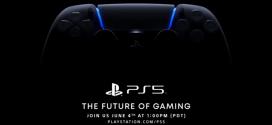 سوني تحدد 4 يونيو للكشف عن PS5