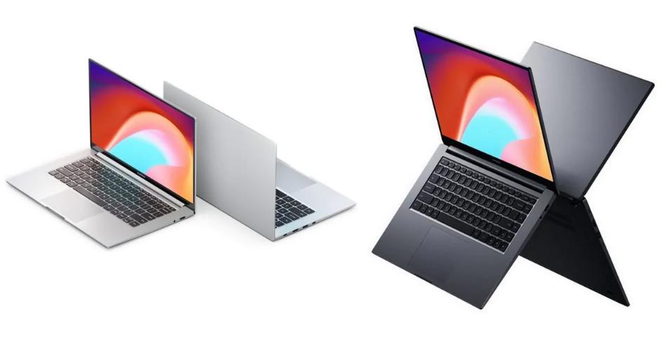 شاومي تطلق سلسلة لابتوبات RedmiBook بمعالجات إنتل الجيل العاشر