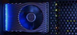 """إنتل تعمل على معالج رسومي مخصص لأجهزة الألعاب """"Xe DG2"""""""
