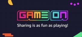 GameOn تطبيق جديد من أمازون لتسجيل الألعاب ومشاركتها على أندرويد
