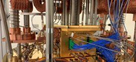 إنتل تكشف عن الجيل الثاني من رقاقة الحوسبة الكمية Horse Ridge