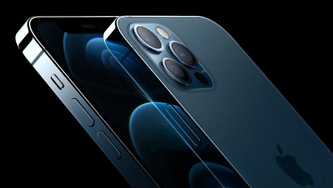 iPhone 12 - آيفون 2021 ربما يأتي مع شاشة بتحديث 120 هرتز وعدسة فائقة الاتساع