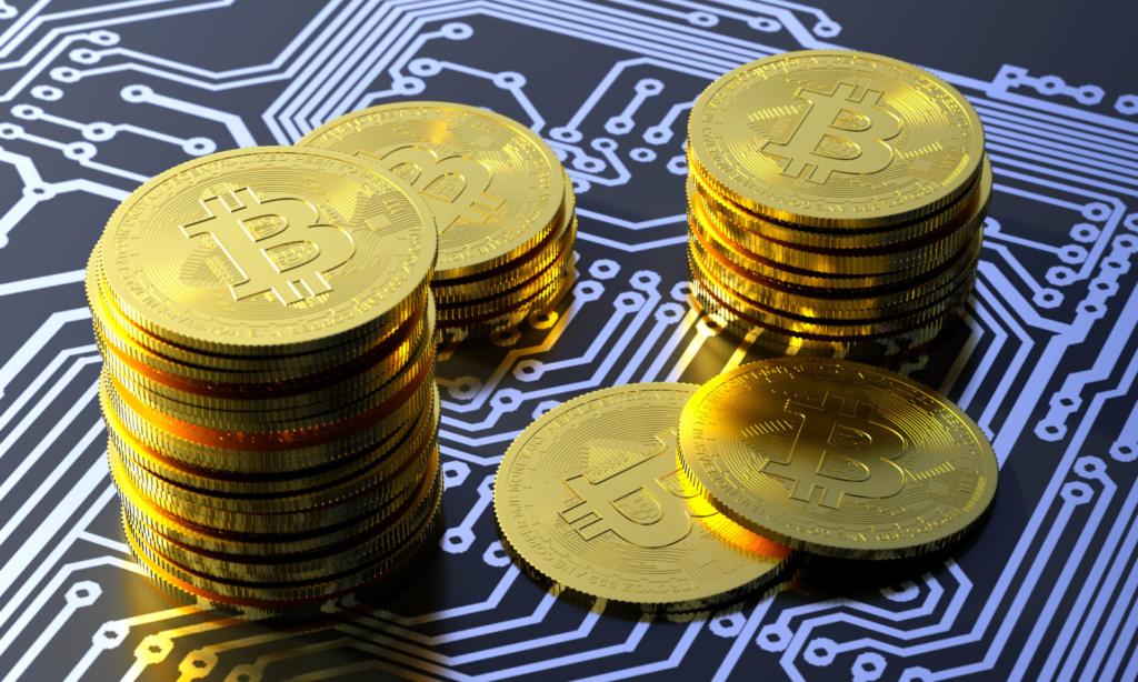 البنك المركزي الصيني يحظر أي تعامل بالعملات الرقمية المشفرة وعلى رأسها البتكوين