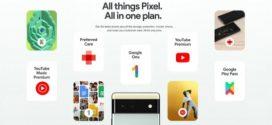 جوجل تجمع خدماتها في مكان واحد مع اشتراك Pixel Pass بسعر يبدأ من 45$ شهريًا